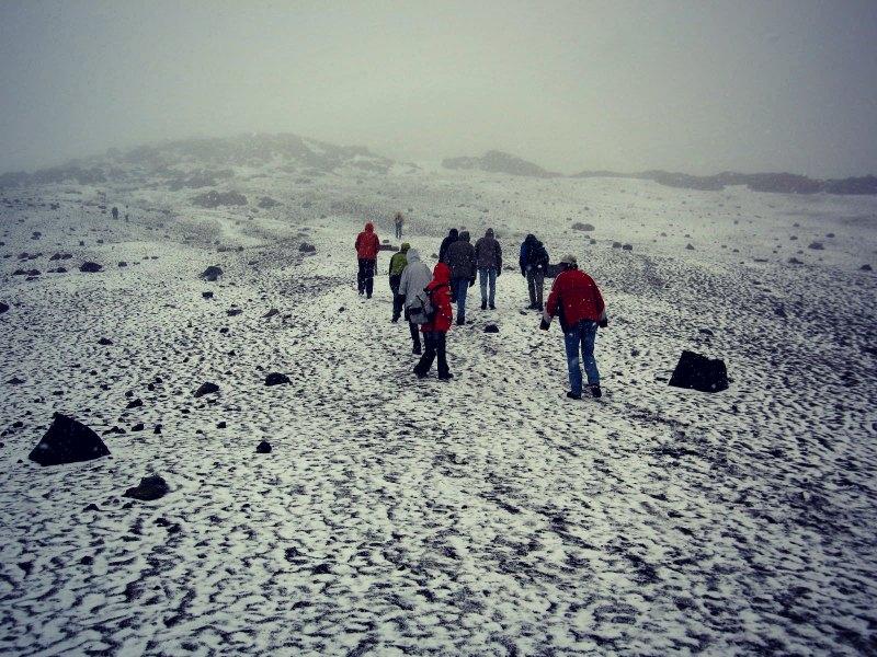 Nevado de Ruiz