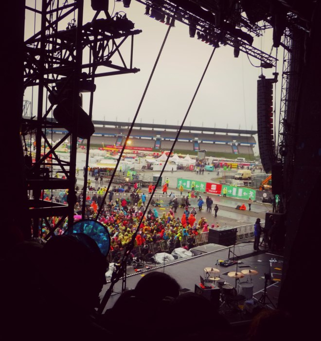 Rock am Ring 2012
