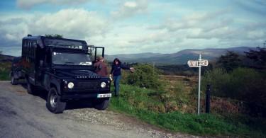Erlebnisreise / Gruppenreise Irland