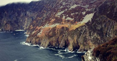 Slieve League, County Donegal, Irland