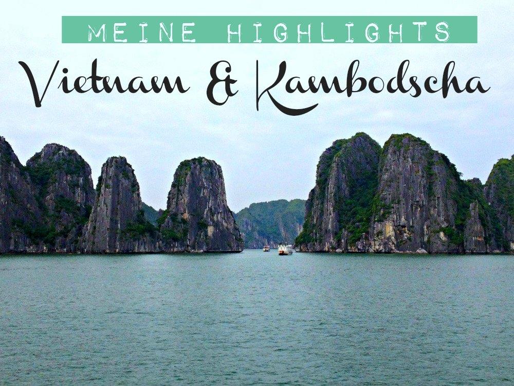Quer durch Indochina: Von Hanoi nach Bangkok | Escape from Reality.