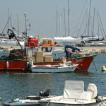 Hafen Lagos