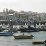 Hafenstadt Lagos