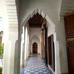Rundgang durch den Bahia Palast