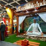 Indien auf der ITB 2016