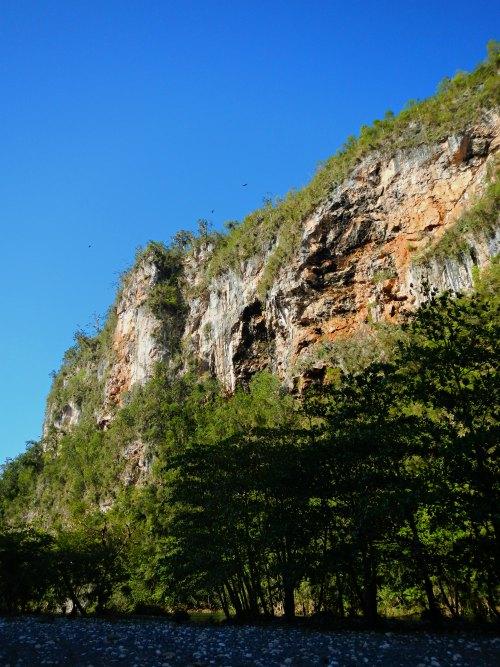 Canyon Rio Yumuri, Baracoa