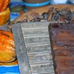 Schokolade aus Baracoa
