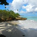 Strand bei Baracoa | Kuba: Playa Maguana