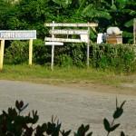 Fischerdorf am Rio Yumuri