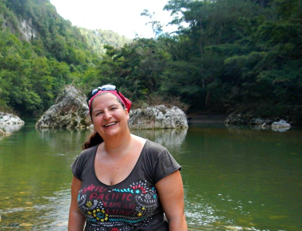 Am Rio Yumuri