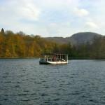 Bootsfahrt Plitvicer Seen