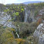 Wanderung durch den Nationalpark Plitvicer Seen
