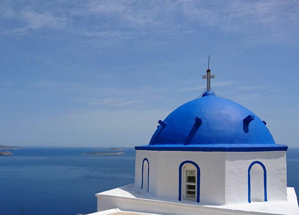 Astypalea / Griechenland