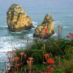 Wanderung in der Algarve: Von Luz nach Lagos