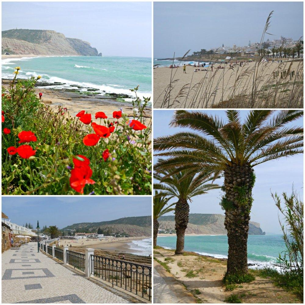 Algarve: Praia da Luz