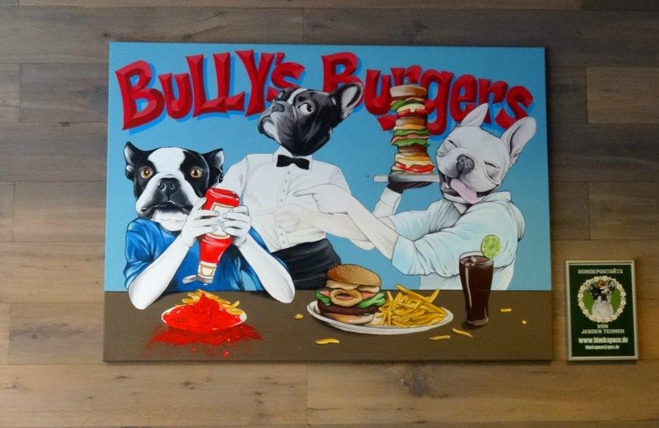 Burger-Tipp für Frankfurt