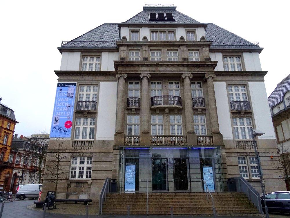 Frankfurt: Filmmuseum