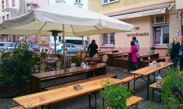 Frankfurt: Kulinarischer Stadtrundgang