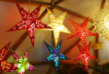 te in Karlsruhe und der Region - Weihnachtsmarkt