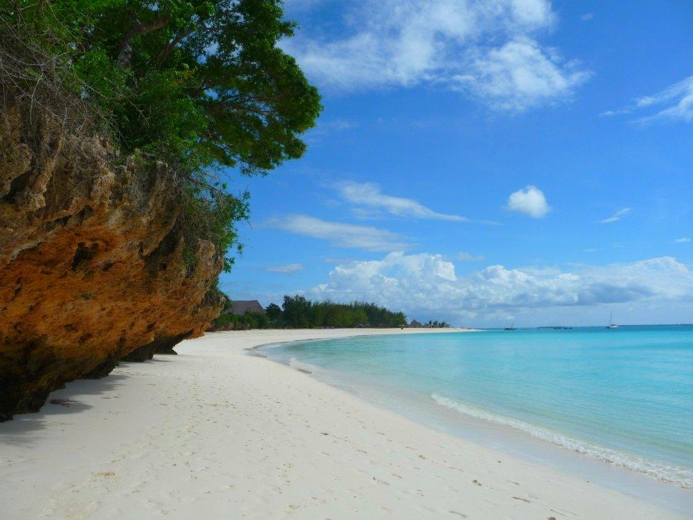 Traumstrände auf Sansibar - Sonniges Reiseziel auch im Winter