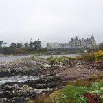 Parknasilla Resort in der Bucht von Kenmare