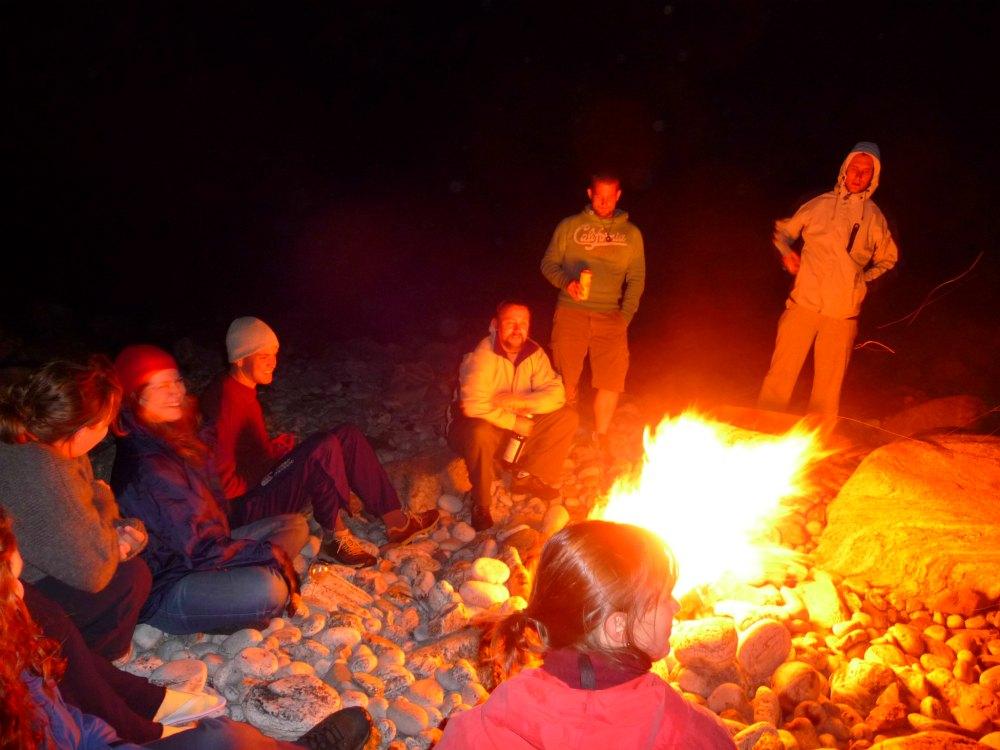 Checkliste Gruppenreise: Größe der Reisegruppe