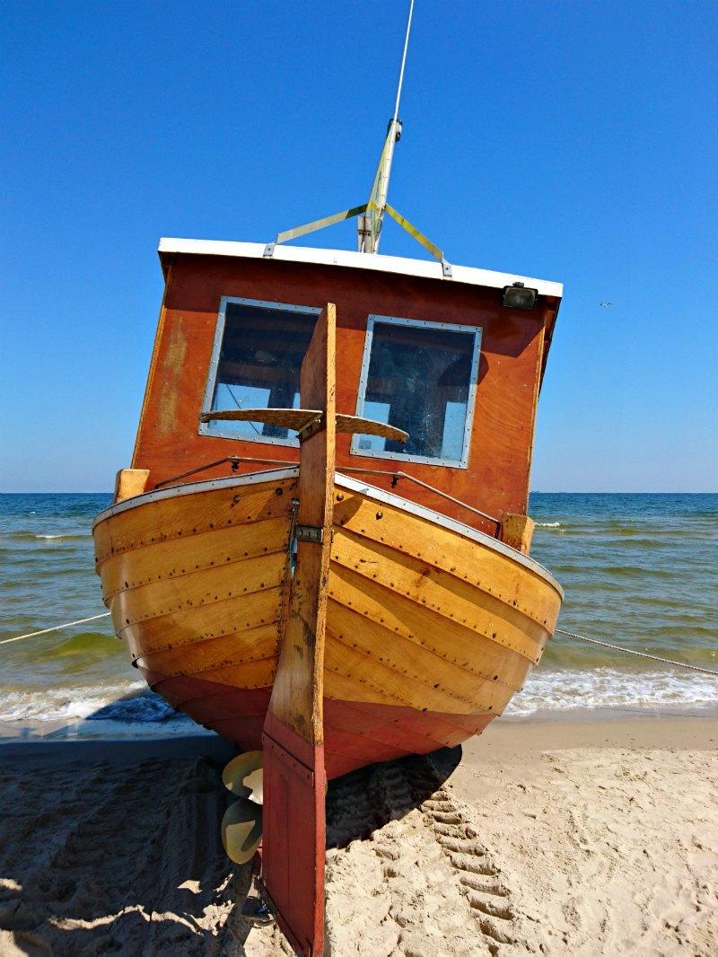 Deutschlands schönste Inseln: Usedom