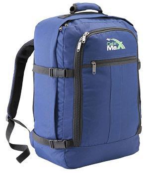Reisegepäck Vergleich: Handgepäck Rucksack (Bild: Kofferfuchs.de)