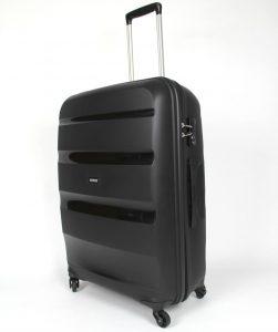 Gastbeitrag Kofferfuchs.de: Reisgepäck Vergleich - Hartschalen Koffer