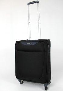 Reisegepäck Vergleich: Weichschalenkoffer (Bild: Kofferfuchs.de)