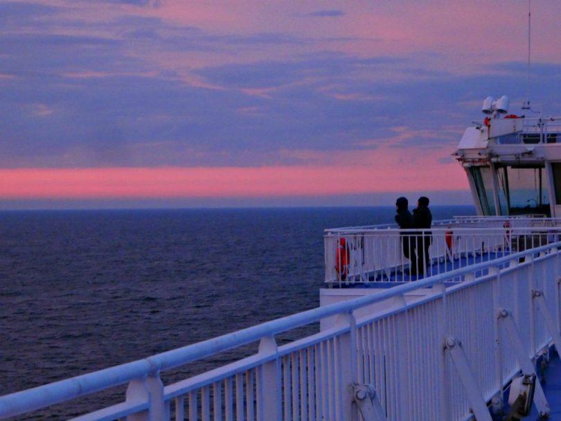 Finnlines: Mit der Fähre nach Finnland