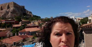 Reisepannen: Ohne Gepäck in Athen