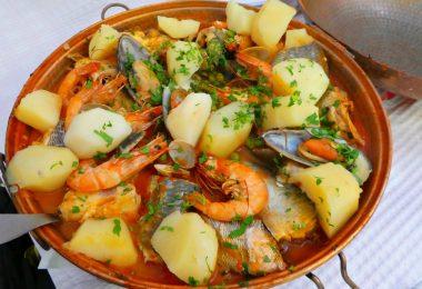 Hier schmeckt's! - 15 (völlig subjektive) Restaurant Tipps für die Algarve