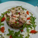Restaurant Tipp Benagil