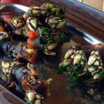 Algarve Tipp: Perceves (Entenmuscheln) probieren!