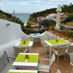 Restaurant Tipp Algarve: O Pescador in Benagil