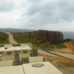 Terrasse des Sitio do Forno