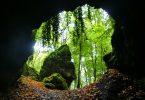 Gerolstein: Birresborner Eishöhle