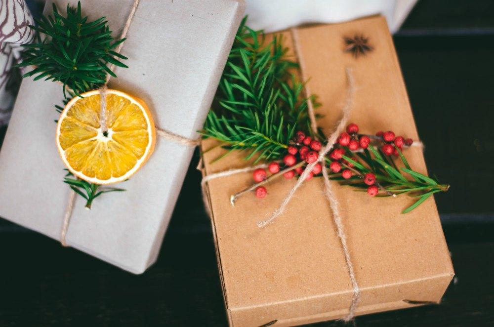 Weihnachtsgeschenke für Reisefans