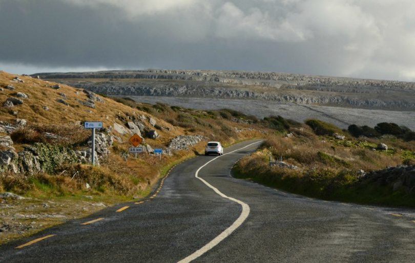 Roadtrip: Auf dem Wild Atlantic Way durchs County Clare