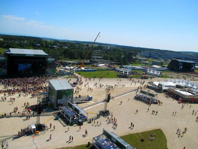 Festival-Tipp: Southside Festival