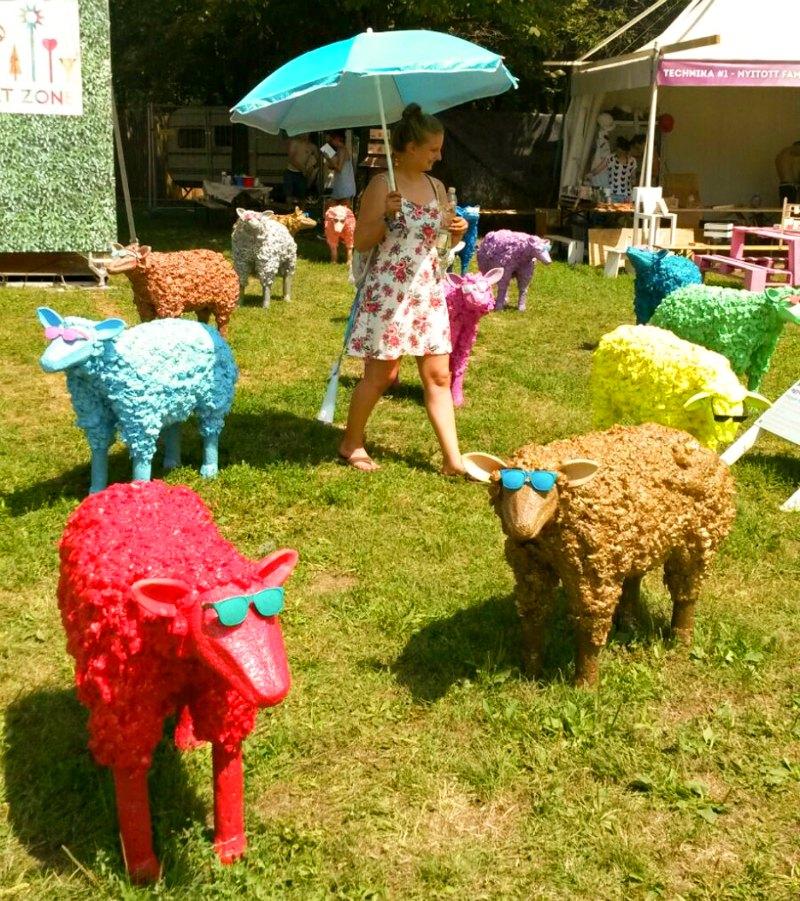 Festival Tipp: Sziget Festival