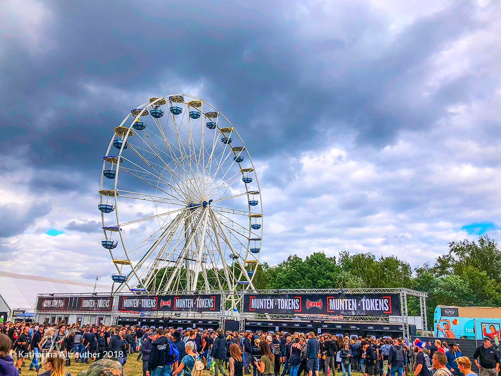 Festival Tipp: Graspop Metal Meeting