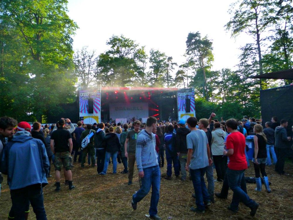 Festival Tipp: Happiness Festival