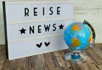 Reise-News 08/2018: Tipps & Angebote für Deine Reiseplanung