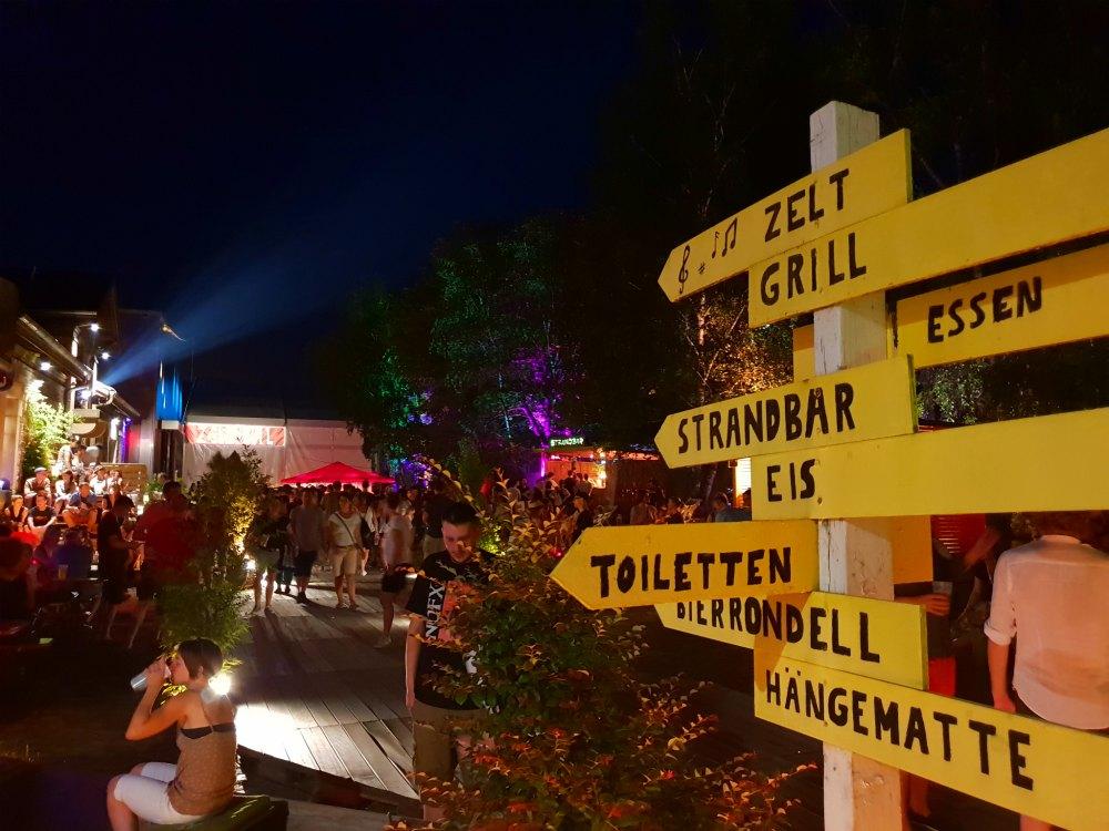 Festival Tipp: Zeltival