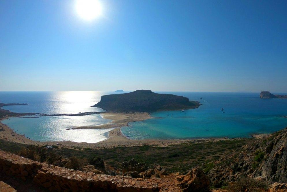 Balos Beach auf Kreta | Bild: Kreta Reiseguru