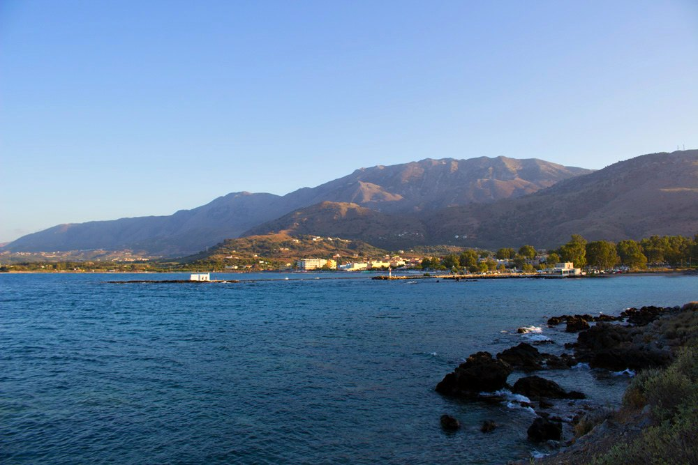 Georgioupolis auf Kreta | Bild: Kreta Reiseguru