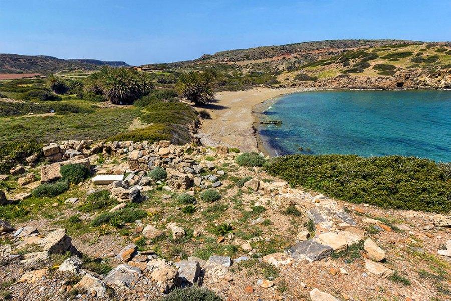 Im Osten von Kreta | Bild: reise-zikaden.de