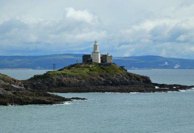 Wales: Mumbles / Bracelet Bay